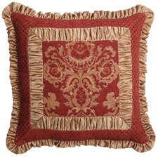 Bacara Synthetic Decorative Pillow