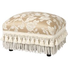 Heirloom Footstool