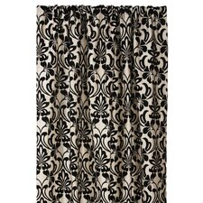 Yorke Rod Pocket Curtain Single Panel