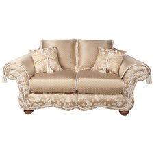 Heirloom Loveseat