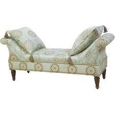Fortune Polyster Bedroom Bench
