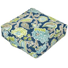 Outdoor / Indoor Square Floor Pillow