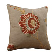 Bella Decorative Pillow with Self Cord I
