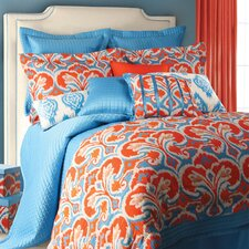 Ikat Duvet Collection