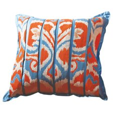 Ikat Decorative Pillow