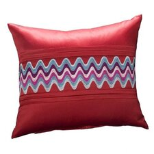<strong>Sandy Wilson</strong> China Decorative Pillow