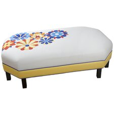 <strong>Sandy Wilson</strong> IT Bedroom Ottoman