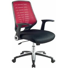 Modrest Diplomat Modern High-Back Mesh Office Chair