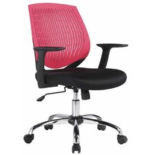 Modrest Prime Modern High-Back Mesh Office Chair