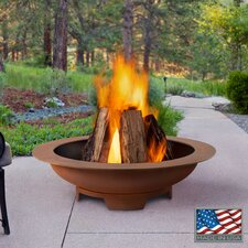 Limited Atlas Wood Burning Fire Pit