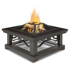 Crestone Fire Pit
