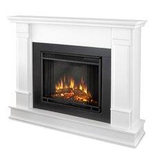 Silverton Electric Fireplace