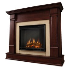 Silverton Electric Fireplace