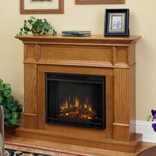 Camden Electric Fireplace