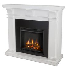 Porter Electric Fireplace