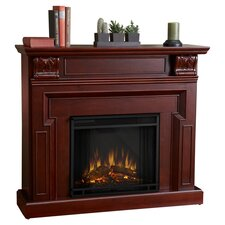 <strong>Real Flame</strong> Kristine Ventless Electric Fireplace