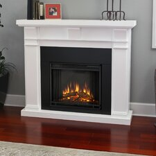 <strong>Real Flame</strong> Porter Electric Fireplace