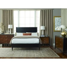 Davenport Wingback Bedroom Collection