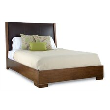 <strong>Brownstone Furniture</strong> Hampton Panel Bed