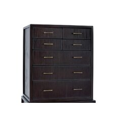 <strong>Brownstone Furniture</strong> Marin Highboy Chest