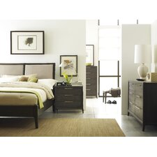 <strong>Brownstone Furniture</strong> Messina Panel Bedroom Collection