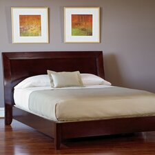 <strong>Brownstone Furniture</strong> Bancroft Panel Bedroom Collection