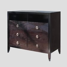 "<strong>Brownstone Furniture</strong> Camden 40"" TV Stand"