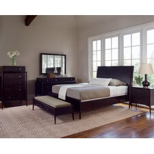 <strong>Brownstone Furniture</strong> Soho Platform Bedroom Collection