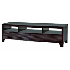 "<strong>Brownstone Furniture</strong> Townsend 74"" TV Stand"