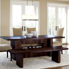 <strong>Brownstone Furniture</strong> Hampton 7 Piece Dining Set