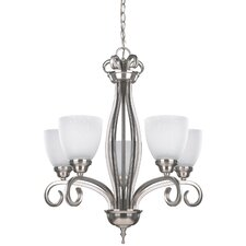 Arbour 5 Light Chandelier
