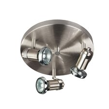 Shay 3 Light Wall Fixture/Flush Mount