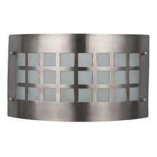 <strong>Canarm</strong> Franklin 1 Light Wall Sconce