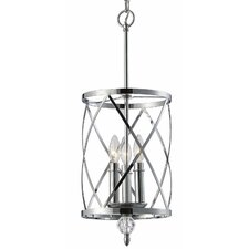 Vanessa 3 Light Chandelier