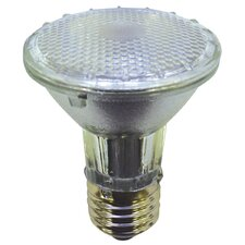50W A Halogen Par20 Light Bulb