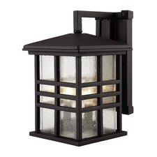 Arlington 2 Light Outdoor Downlight