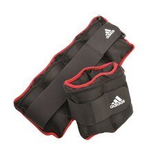<strong>Adidas</strong> Adjustable Ankle/Wrist Weight