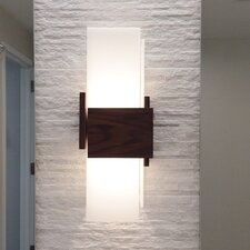 Acuo 2 Light Wall Sconce