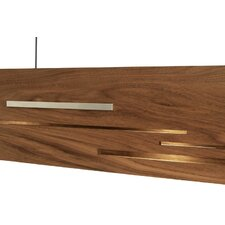 Aeris 5 Light Linear Pendant