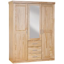 Celso 3 Door Wardrobe