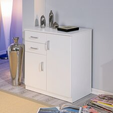 Tullo 2 Drawer Cabinet
