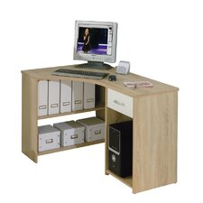 Caprera Computer Desk with Drawer