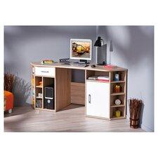 Vasto Computer Desk with Drawer