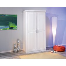 Hakon Two Door Wardrobe