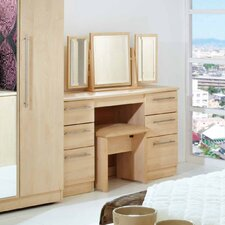 Sherwood Dressing Table Set