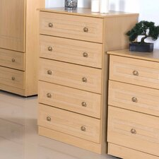 Corrib 5 Drawer Chest