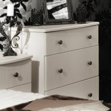 Kingston 3 Drawer Chest