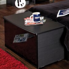 <strong>Welcome Furniture</strong> Knightsbridge Blanket Box