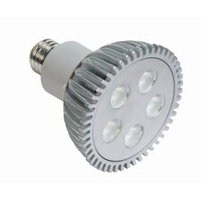<strong>Satco</strong> KolourOne LED PAR30 Lamp in Sliver