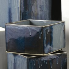 <strong>Alex Marshall Studios</strong> Square Vase